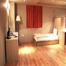 Busan Meriel Tourist Hotel