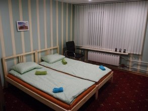 Noosphere Hostel