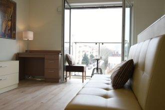 Estate Center Rooms Zajezdnia