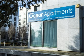 Ocean Serviced Apartments