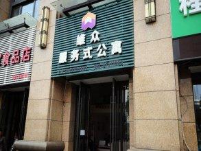 Hangzhou Weizhong Apartment