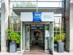 ibis budget Paris Porte de Vincennes