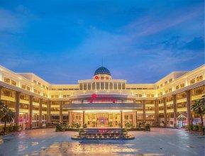 Zhongtian Meijing Hotel Shenzhen