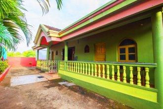 OYO 18253 Home Greenview Studio Anjuna