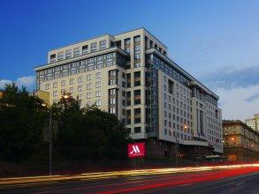Гостиница Marriott Novy Arbat