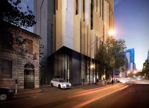 Apartments of Melbourne Empire CBD on Elizabeth