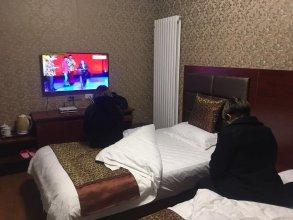 Xi'an Xianyang Mengyang Express Hotel
