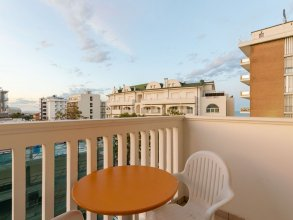 Cozy Apartment in Rimini Italy Near Beach
