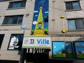 IB Ville Guest House