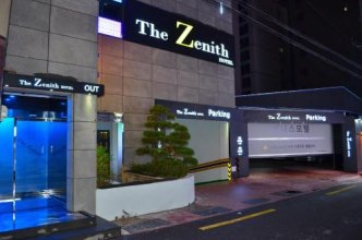 The Zenith Motel