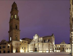 Beautiful Lecce