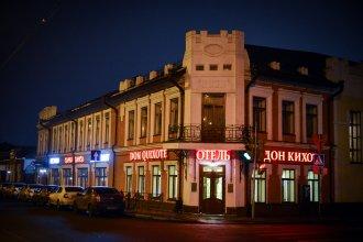 Отель Дон Кихот