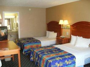 Days Inn by Wyndham San Antonio Splashtown/ATT Center