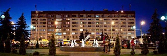 Отель Гомель