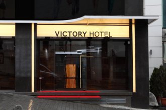 Victory Hotel & Spa Istanbul