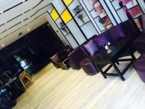 Lavande Hotel Shenzhen Huaqiangnan