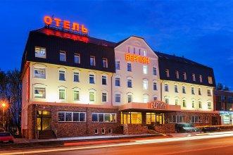 Гостиница Берлин