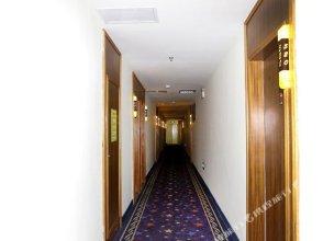 Wenxing Chain Hotel Shenzhen Gaozhiyuan