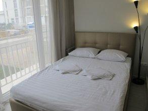 Apartment on Bulvar Nadezhd 6-2-106