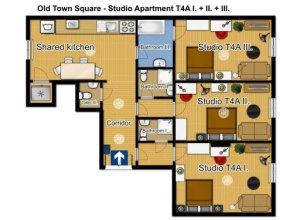 Templova Apartments