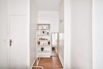 Appartement Champs de Mars 2