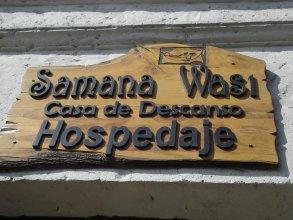 Samana Wasi