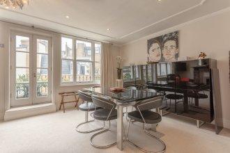 Luxury 2 Bedroom Property In Belgravia