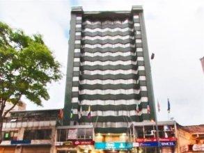 Hotel Dann Avenida 19 Bogota