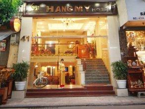 Hanoi Harmony Hotel