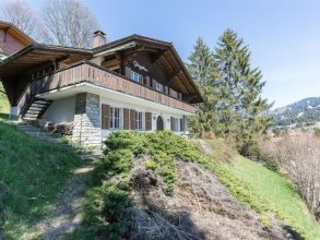 Gloggehus, Chalet - Four Bedroom