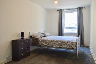 Bright 2 Bedroom Apartment in the Heart of Edinburgh