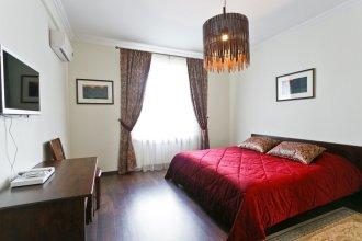 Апартаменты MinskLux с 2 спальнями на пр-те Независимости, 12