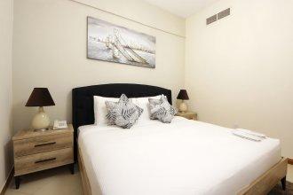 3 BR Apartment - Al Dabas - MSG 8728
