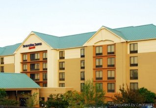 Springhill Suites By Marriott San Antonio Medical Center Nw