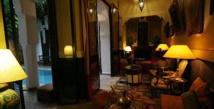 Riad Lyla Marrakech