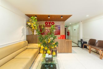 OYO 1011 Orchids 4 Hotel