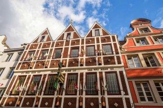 Hotel Dusseldorf City by Tulip Inn