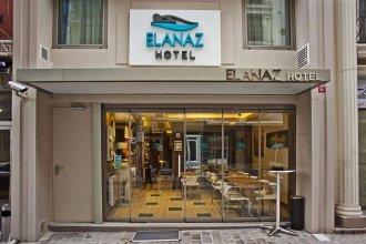 Бутик-отель Elanaz