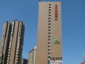 7 Days Inn Chengdu Chengyu Flyover Metro Station Branch