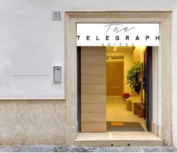 The Telegraph Suites