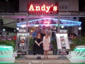 Andy's Apartment Marmaris