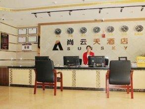 Shangyuntian Hotel