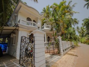 OYO 14751 Home Magnificent 1BHK Calangute