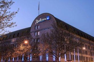Radisson Blu Hotel, Bremen