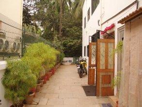 Nirvaah Home Siolim- 3BHK