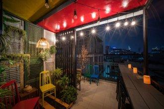 Saigon Cactus Homestay