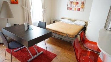 Place Des Vosges - Studio - Paris 3