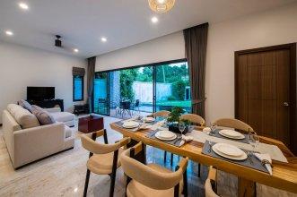 Acasia Pool Villas Resort Phuket