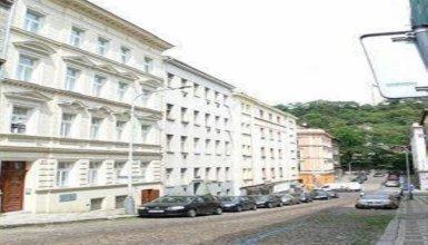 Residence Jeronymova
