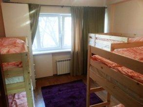 Like Hostel Moscow
